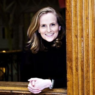 Portrait of Sarah Eastman