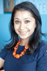 Shiwali Patel