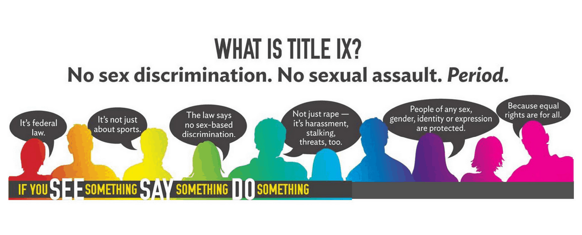 Title IX Graphic attributed to https://my.tlu.edu/ICS/Student_Life/
