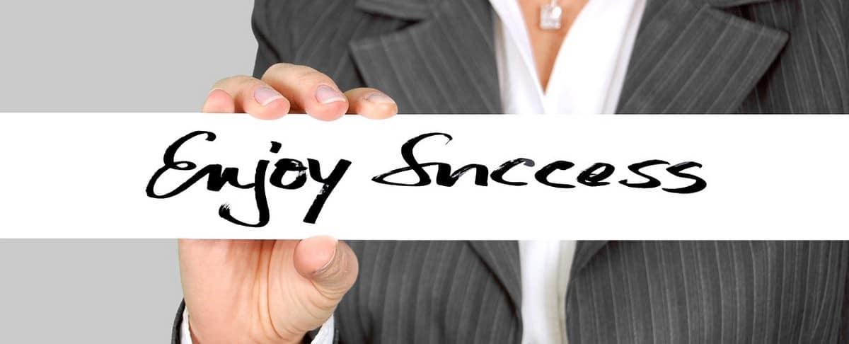Enjoy Success - FI