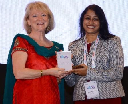 Pushing Boundaries for Women in STEM at WE Local India, Bengaluru WE Local Bengaluru