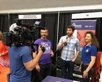 Recap of 2019 FIRST Robotics Championship in Houston, Texas