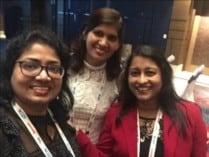 Pushing Boundaries for Women in STEM at WE Local India, Bengaluru