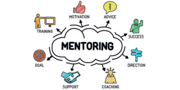 mentor mentoring graphic