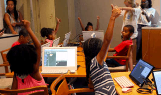 """boolean Girl"" Is On A Mission: Teach Girls To Code And Build Electronics"