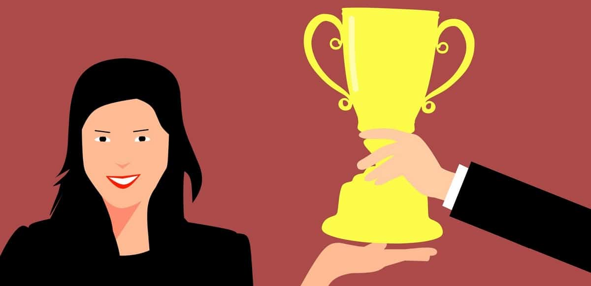 Awards for Outstanding Women in Engineering in 2018