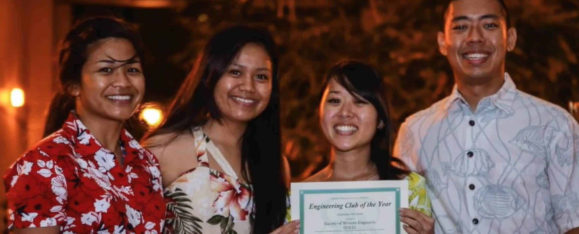 Podcast: The Experience Of Being An Asian American Female Engineer