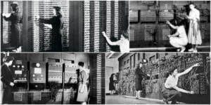 The Programming Pioneers of ENIAC