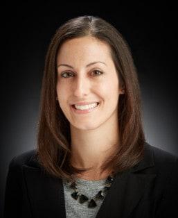 Dr. Kerri Phillips headshot
