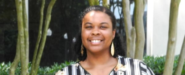 Nateé Johnson Selected For Data Science Fellowship