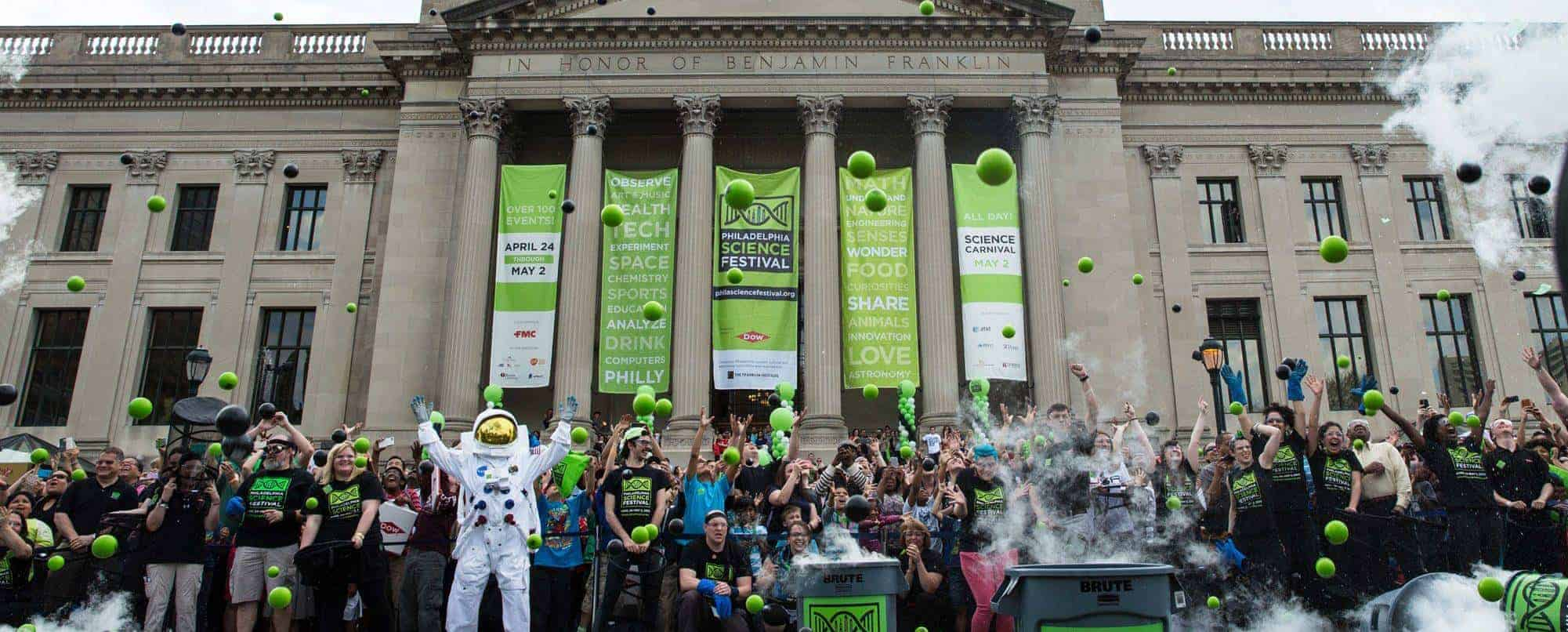 Featured image for SWE Outreach at Philadelphia Science Festival