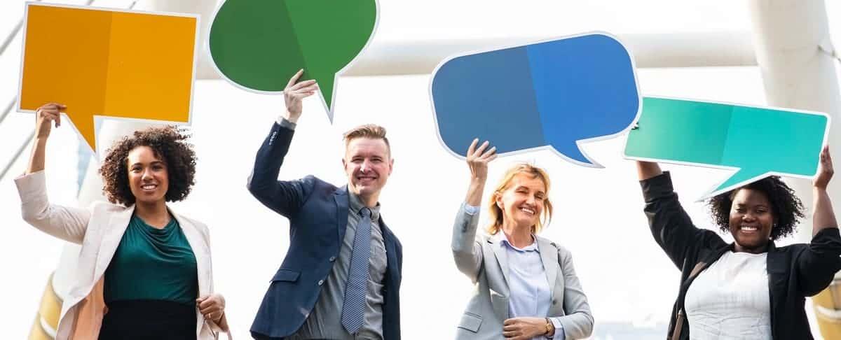 Communication Skills Web Session Series