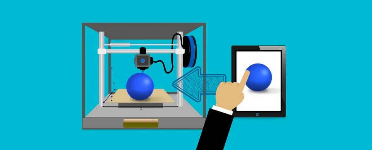 Learn About Innovations in 3D Printing in this Web Session Series