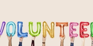 Viewpoint: Volunteering Offers Mutual Benefits
