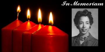 In Memoriam: Yvonne (y.y.) Clark, P.e., F.swe – 1929-2019