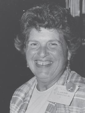 Gloria Brooks Reinish headshot