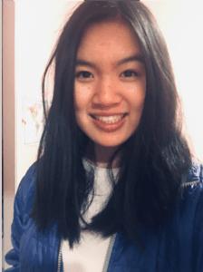 SWENext advisory board member Aimee Xu