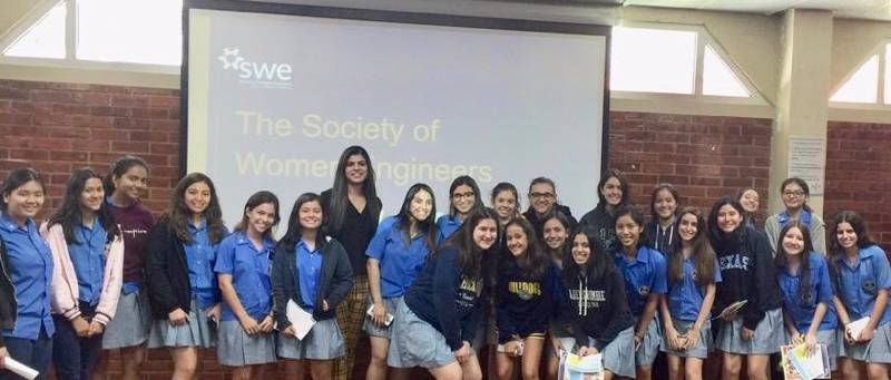 Spreading Swe's Mission In Honduras