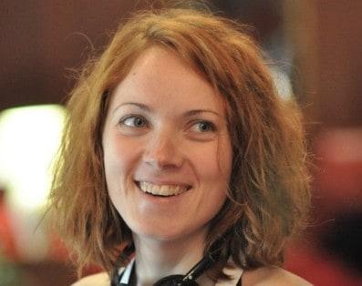 Nora Mork headshot