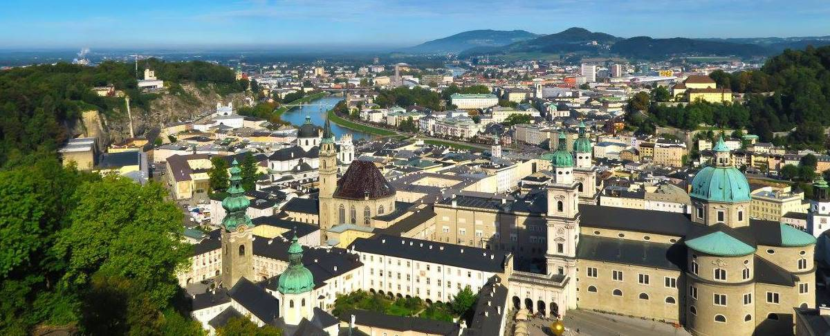 INWED 2019: Transforming the Future from Austria
