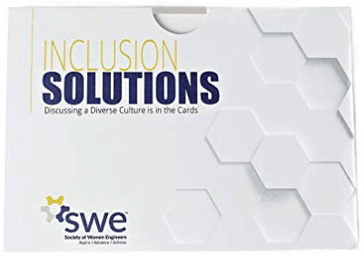 SWE's Inclusion Solutions D&I Cards