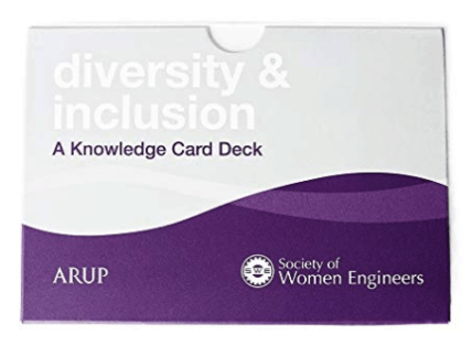 SWE's Diversity & Inclusions Knowledge Card Deck