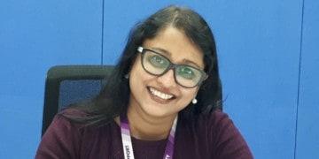 INWED 2019: Transforming the Future from India Suchismita Sanyal