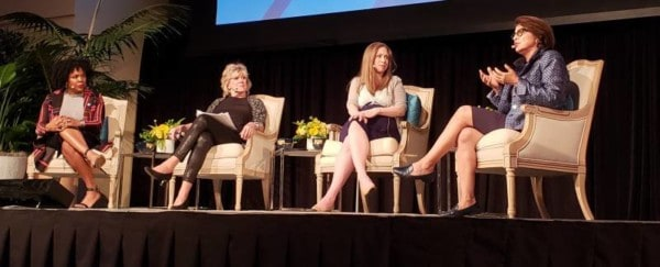 UCSD Panel Pushes for Women in STEM Field Leadership