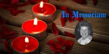 In Memoriam: Gloria Brooks Reinish, Sc.d., F.swe – 1925-2019