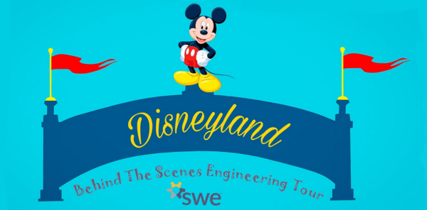disneyland tour graphic
