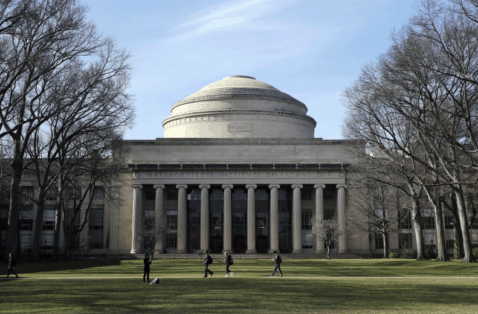 Top 10 Engineering Grad Schools in the U S  - All Together