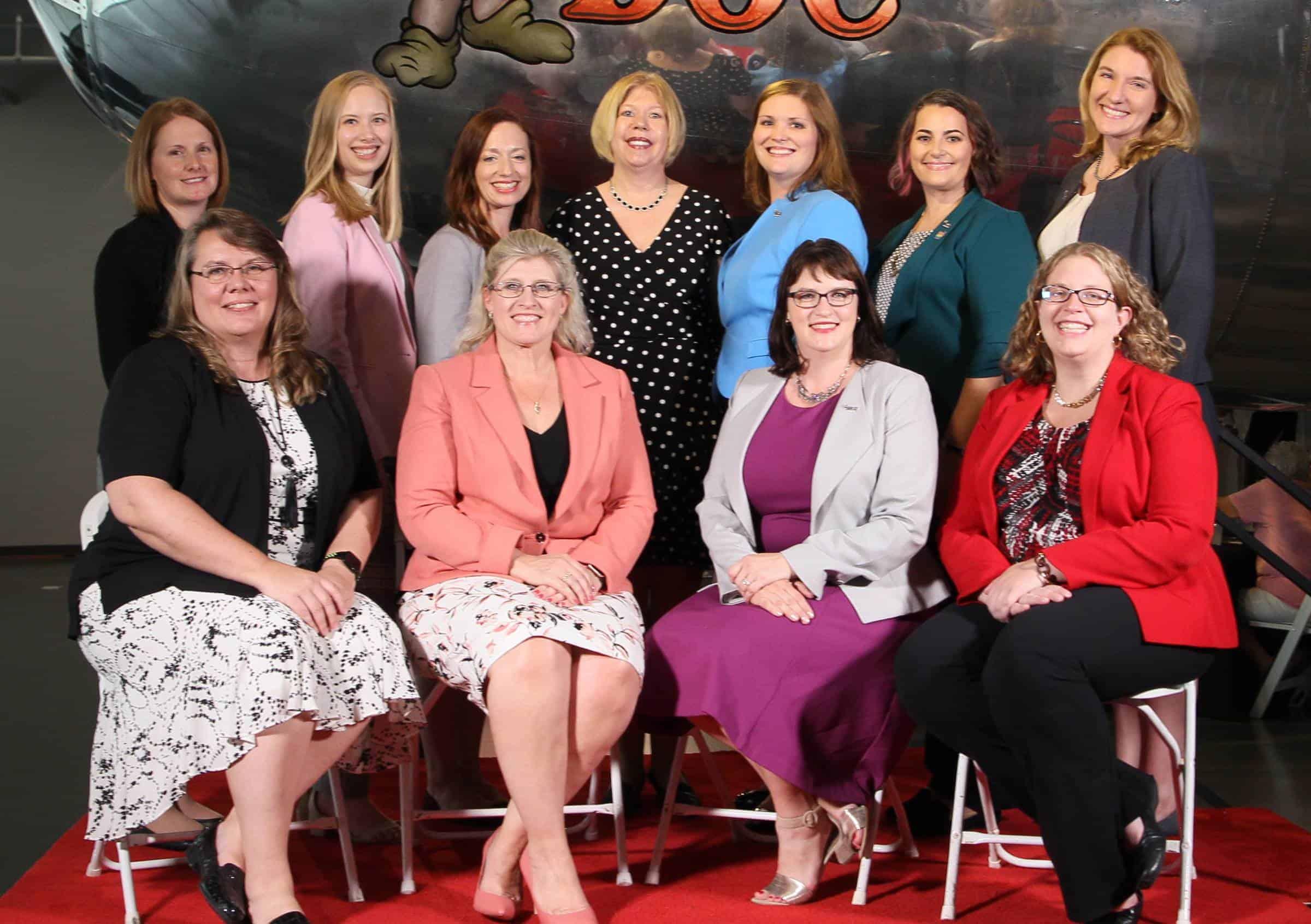 Swe Welcomes Fy20 Board Of Directors