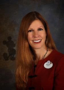 Rachel Hutter headshot