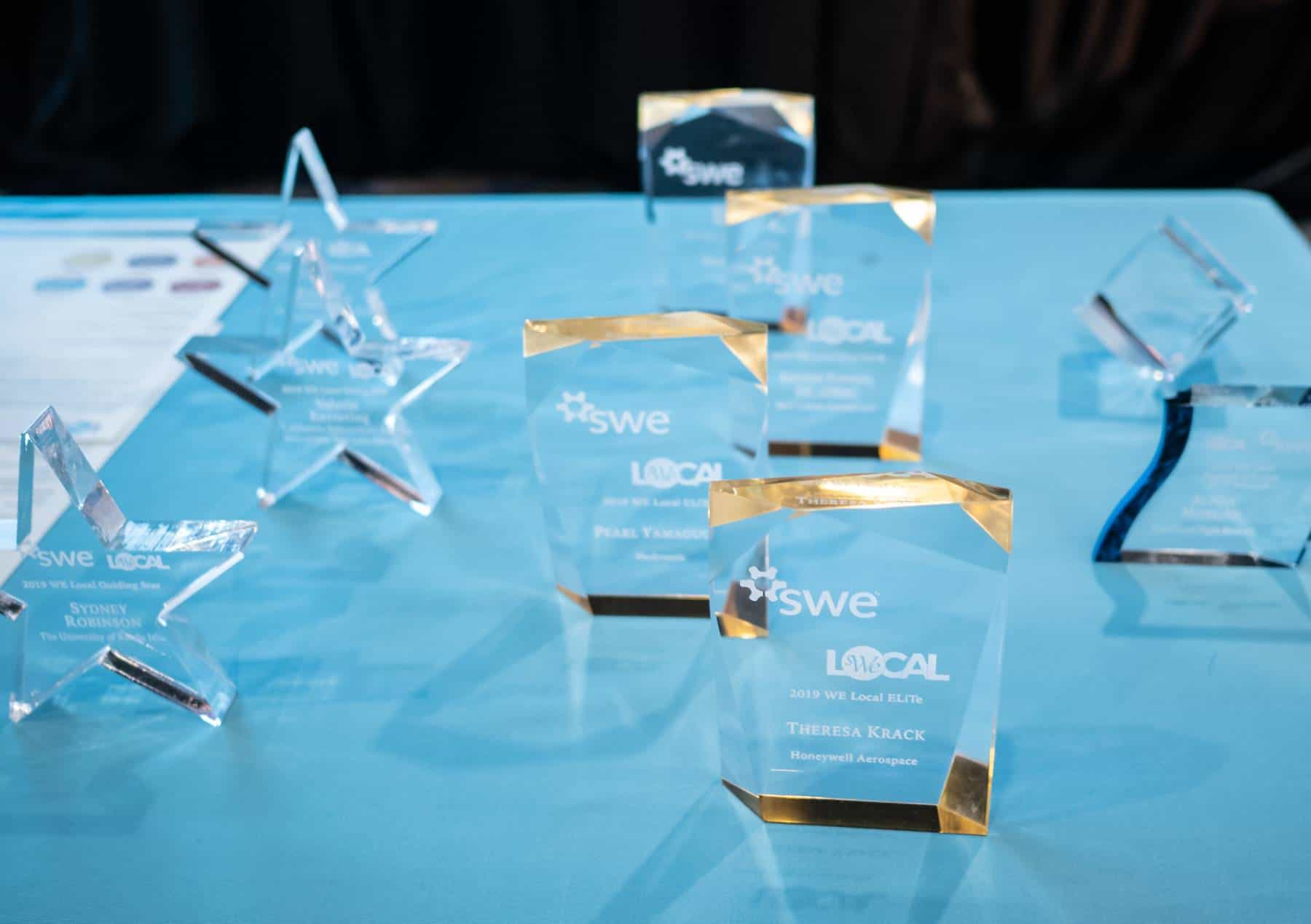 Awards open for WE Local 2020