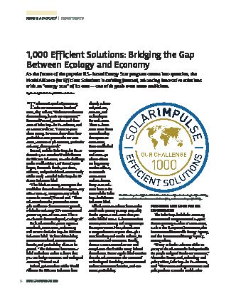 Swe Magazine Honored For Publishing Excellence