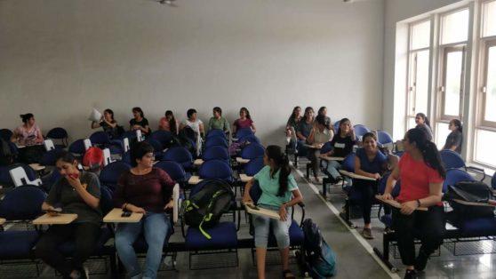 Mody University event