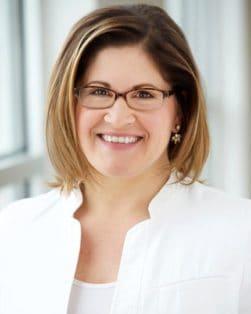Jill Hauwiller headshot