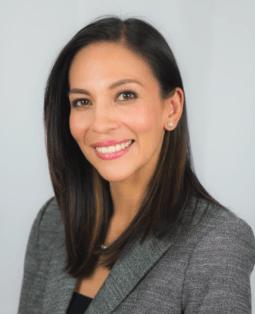 Grisel Del Hierro professional headshot