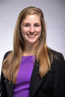 Sarah Watzman professional headshot