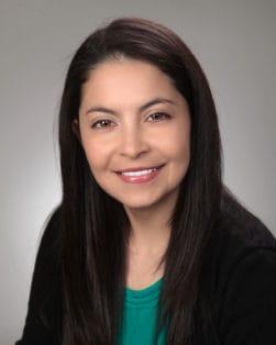 Rosa Rueda professional headshot