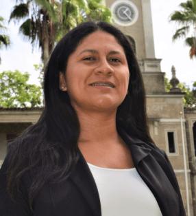 Hispanic Heritage Month: Latina Swesters, Part 3