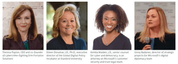 SWE Magazine Feature: Women Lead Efforts to Ensure Your Vote Matters