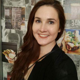 image of freelance writer Sophia Gardner