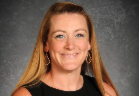 Spotlight on High School Educator Vanessa Coronado