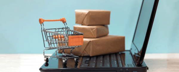 online retail shopping