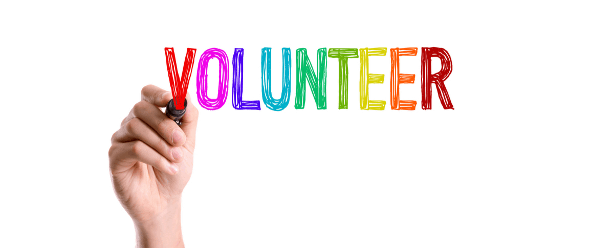 Why I'm Volunteering at WE19