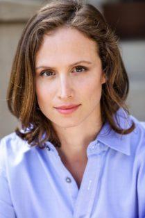 Katherine DuBois headshot