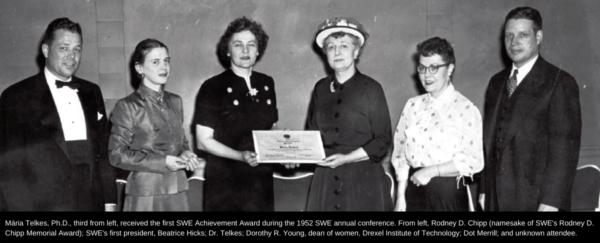 Swe's Highest Awards: A Look Back