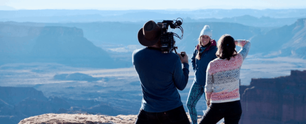 The Power Of Stem Women In Film