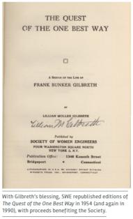 Scrapbook: Engineer, Author author